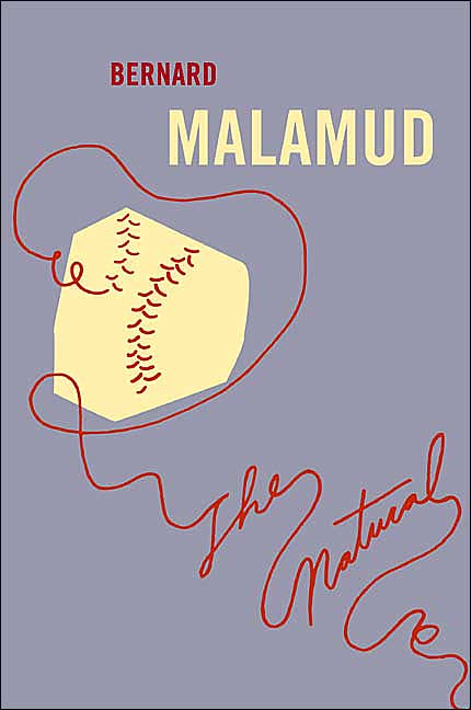 Malamud The Natural